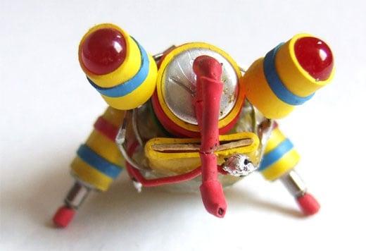 tinyminds bugbot 4