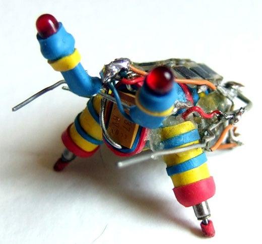 TinyMinds BugBot Bert