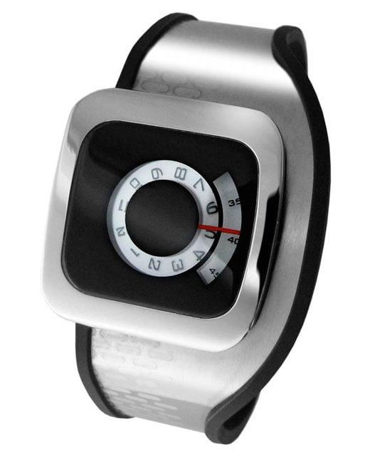 Tokyoflash Nekura Tumbler Watch