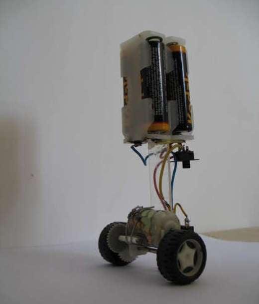 DIY Balance Bot