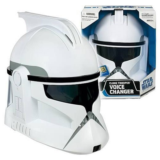 clone trooper voice helmet