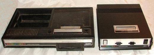 Colecovision Mini Casemod