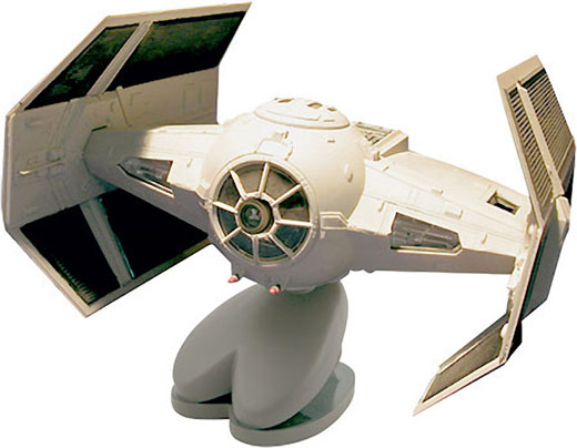 X-Wing Fighter Webcam Star Wars