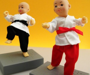 Desktop Kung Fu Boys Are Here to Kick Your a$$