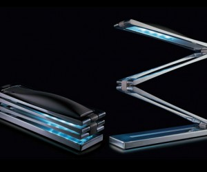 Nemo LED Chain Lamp is More Flexible Than You Are