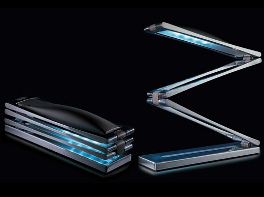 nemo chain led desk lamp