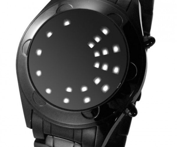Tokyoflash Watch Contest Answers, Winners Announced