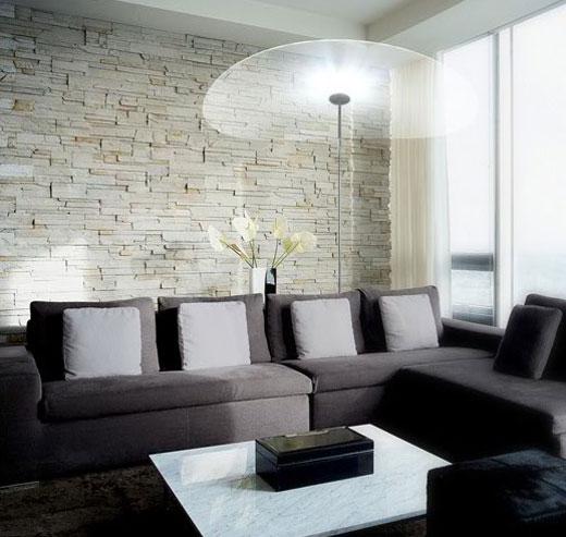 Main Living Room Lighting Ideas Tips: Smoon Ombrella Lamp Looks Like A Flying Saucer Overhead