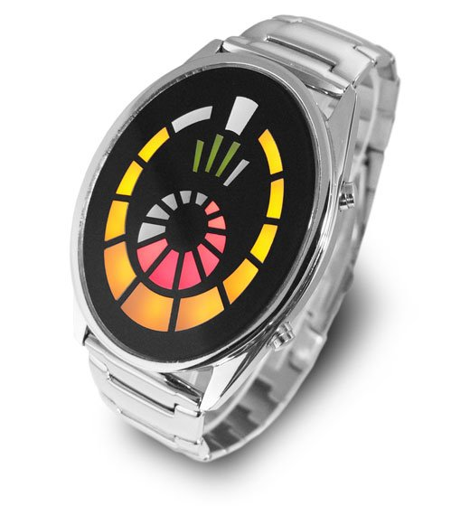 خرید ساعت با مدلی خاص