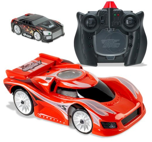 Air Hogs Zero Gravity R/C Car