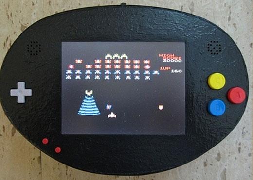 Bacteria Mini Multi Arcade System