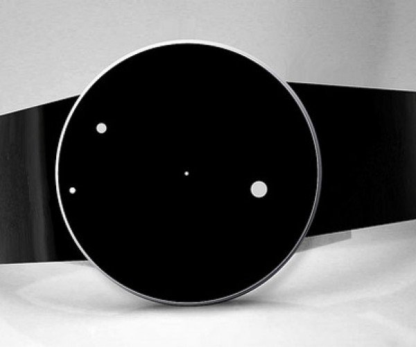 Modern Watches by Denis Guidone: Minimal is Beautiful