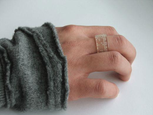 Encoder Rings