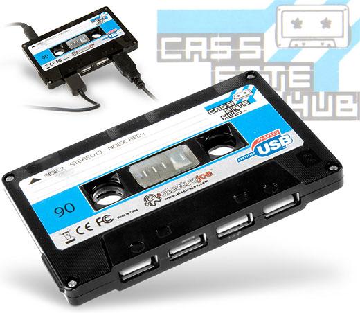 usb tape hub