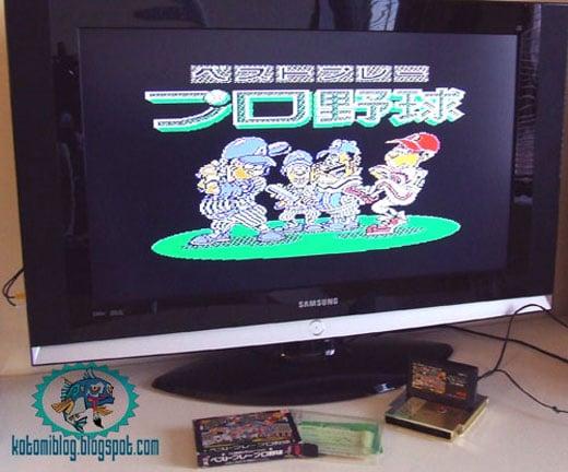 Zelda NES in a Cartridge