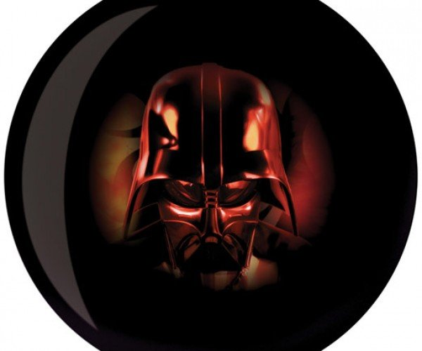 Star Wars Bowling Balls for That Perfect 300 Game, Dude.