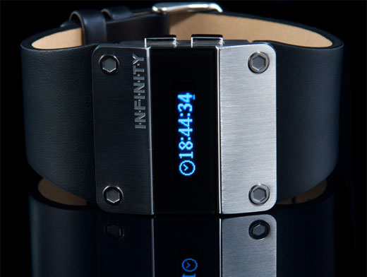 infinity oled watch 2
