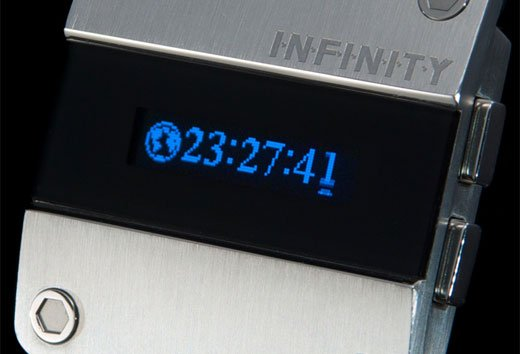infinity oled watch 5