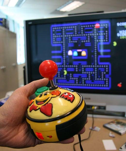 Jakks Arcade Classics