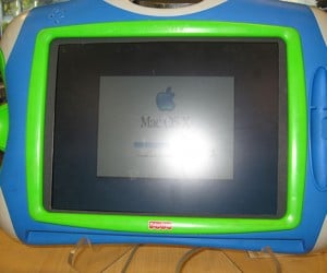 Mac + Magnadoodle = Macnadoodle