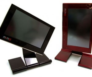 Mimo 7-Inch LCD Monitor Perfect for Extra Menus