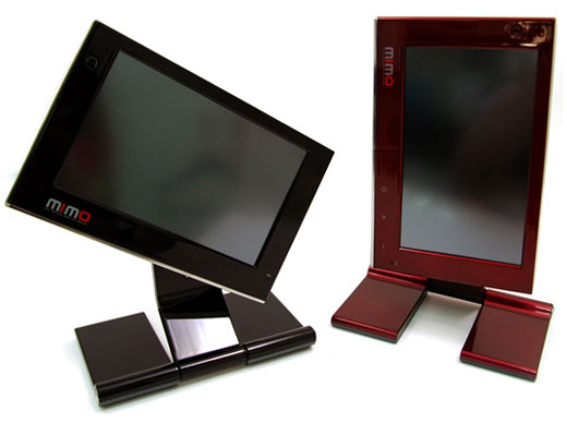 mimo 7 lcd screen