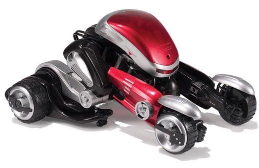 transformer robot car 2
