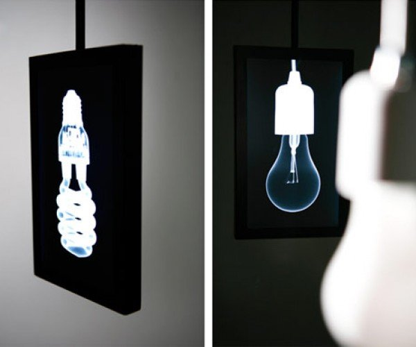 X-Ray Lighting Fixtures Won'T Expose You to Radiation