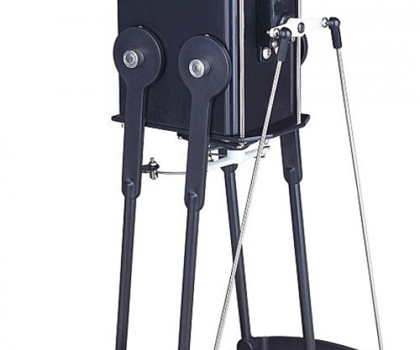 Yeti Walker Bi-Ped Robot Perfect for Star Wars Fans