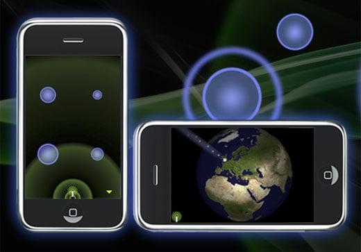 iPhone Ocarina