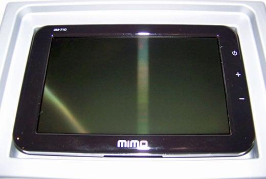 Nanovision Mimo UM-710 7-inch LCD Monitor