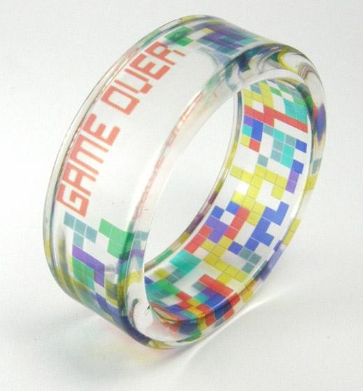 tetris bracelet a