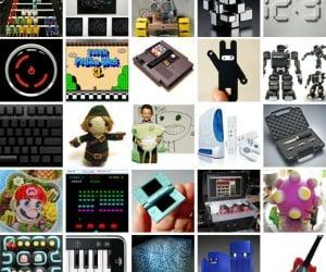 Technabob's Most Popular Posts of 2008