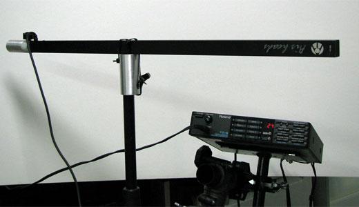 Airheads Midi Controller