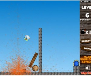 Explosive Fun With Boom Bot 2