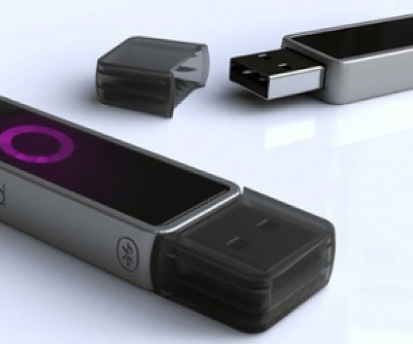 Callpod Drone: Bluetooth Audio on the Go