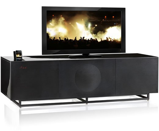 geneva labs home theater