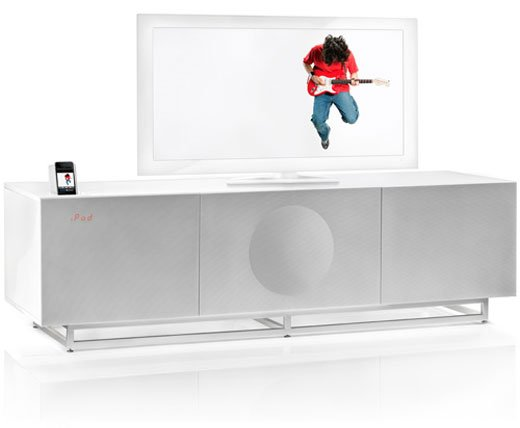 geneva labs home theater 2