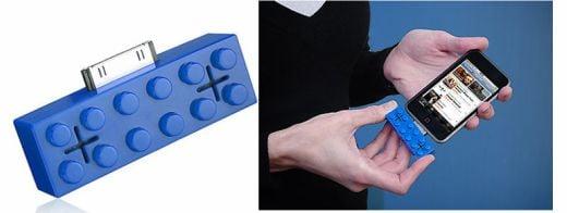 ibrick2 lego ipod speakers
