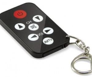 Take Control With the Micro Spy Remote