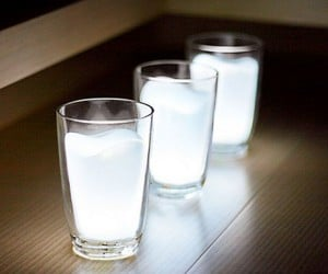 LED Milk Glasses: Half Empty or Half Full?
