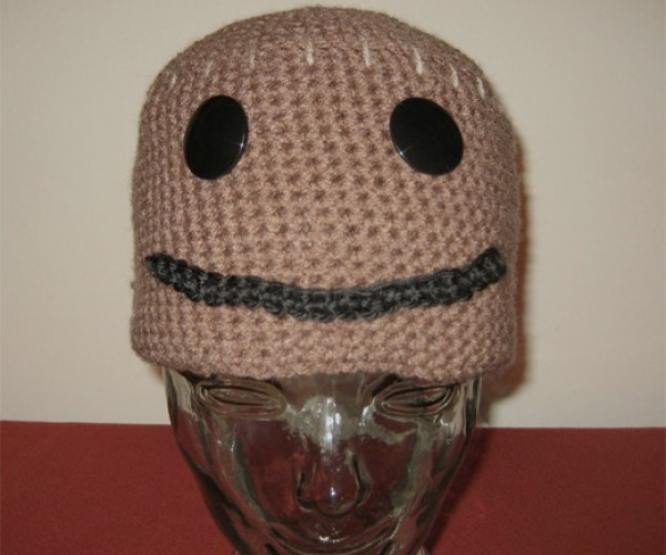 Put a Sackboy on Your Head