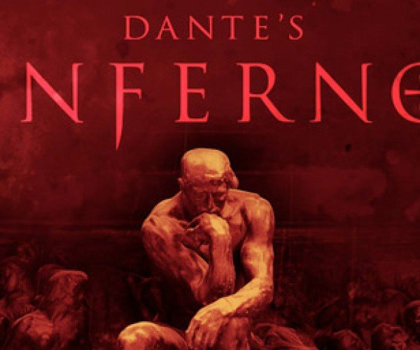 Ea Sends Classic Literature to Hell With Dante'S Inferno