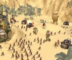 Strategy Games May Help Conquer Aging