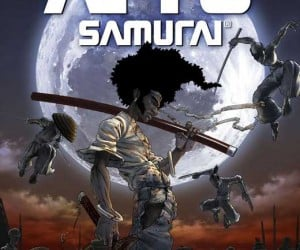 Time to Slice Some Fools: Afro Samurai Hits Xbox 360 and PS3