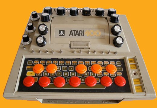 atari 400 synth fridgebuzz
