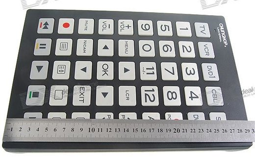 Инструкция Для Пульта Urc-7721