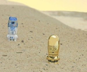 Sir, the Possibility of You Successfully Purchasing This C-3PO Mimobot is Approximately 1 to 1