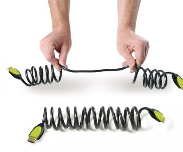 Flexicord Cables: the Slinky Evolved