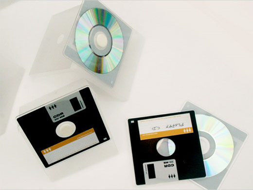 floppy disk cdr 3.5-inch disk optical rewriteable